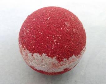 Bloody Waters Bath Bomb