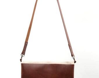 NKS Original 3Way Pocket Bag • Handmade • Nautical Gift • Sailing •