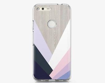 Geometric Google Pixel 2 Case Google PIxel Xl Case Clear Case Wood Case Google Pixel Xl 2 Google PIxel Case Google Case Pixel 2 AC1223 3