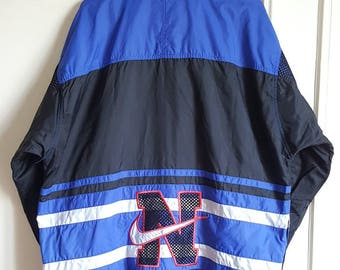 Trench / early Vintage Nike sports jacket 90 M (M/L) like new Rare.