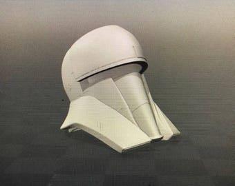 Star Wars Rogue One Tank Trooper Helmet