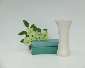 Vintage Lenox Woodland Vase, Wedding Present