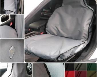 Alfa Romeo Giulietta Front Seat Covers (2010 to 2013)