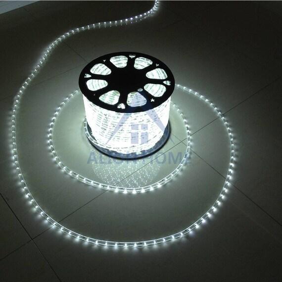 Custom sized custom length led rope lights for patio like this item aloadofball Choice Image