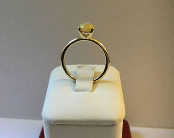 14K Opel Ring