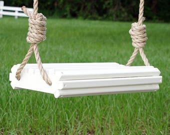 HP Swings The Roll Bottom Comfort Tree Swing