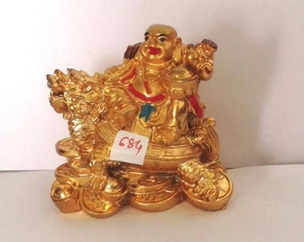 Feng Shui Laughing Buddha Happy Man for Wealth