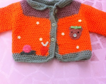 little girl jacket.