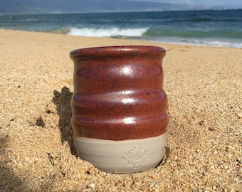 Sea Vent Tuber cup