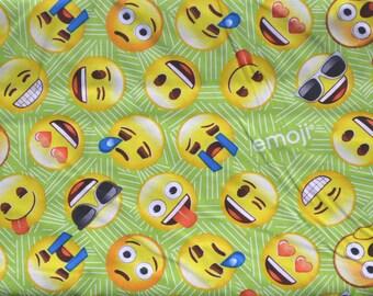 Emoji, Valance, Faces, Emotions, Text, Happy, Feelings, Window Valance, Window Treatment, New