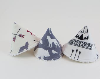 Peepee Teepee - Wiggle Wigwam - Woodland - Wee Wee Wigwam - Tinkle Cover - Tinkle Tent - Baby Shower Gift - Gifts under 10 - Tribal