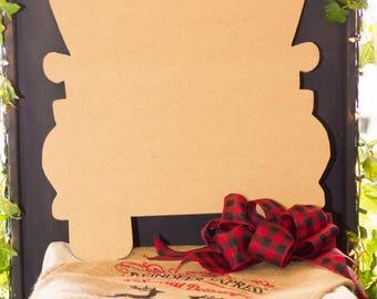 Truck Door Hanger, Farmhouse Truck Door Hanger, Red Truck Door Hanger