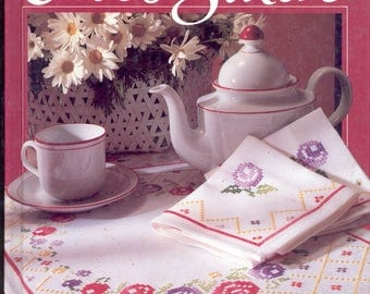 Cross-Stitch by Better Homes and Gardens