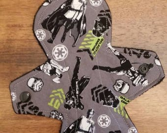 "8"" Star Wars Dark Side cloth pad"