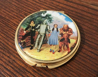 Wizard of Oz Mirror Compact