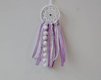 Small dream catcher pattern