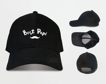 Best Papi Baseball Caps Best Papi Caps Tumblr Caps