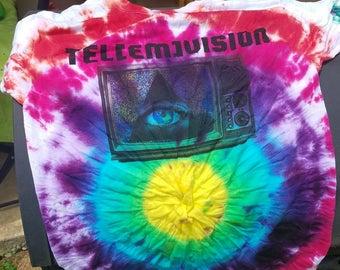 Love prints (tie dye edition ) shirts