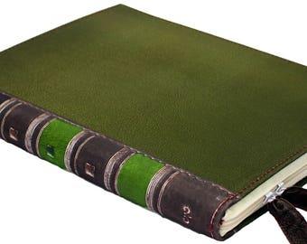 """13"""" Macbook Air Case Green Old Vintage Book Case Antique Macbook Case Laptop case 13 inch case 13 macbook sleeve 2013 macbook air 13 sleeve"""