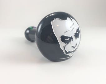 The Joker Glass Pipe - Why So Serious?