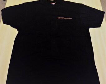 NEVERDREAM - CHEMICAL FAITH - t-shirt - X-lARGE