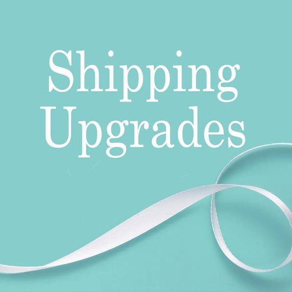 Expedited Shipping Upgrade -USPS Priority Mail - Expedited Shipping ...