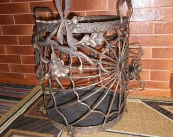 fire wood holder log basket firewood basket firewood rack fireplace firewood - Fireplace Wood Holder