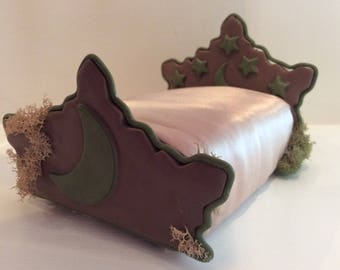 Kings Night Fairy Bed
