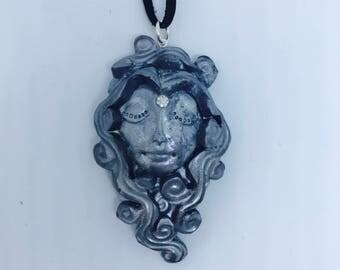 Goddess Pendant