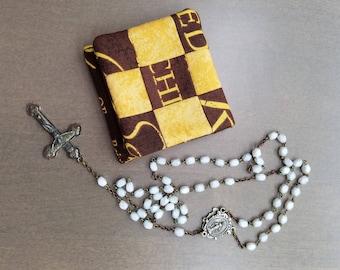 Rosary Case