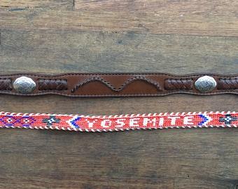 2 Children's belt