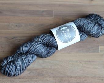 Mechanic's Wrench - Hand Dyed 100% Superwash Merino Yarn