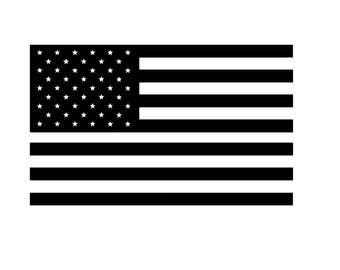 American Flag United States of America US