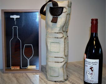 Wine bottle (gift) bag