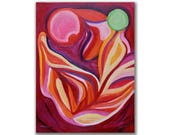 Original colorful abstrac...