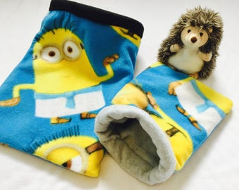 EZ Access Sleeping Bags Minions