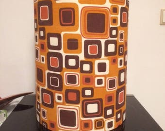 lamp - day pattern SQUARY 1970