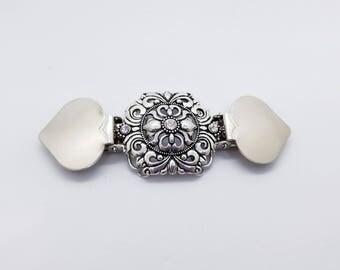 Cinch Clip - Sweater Clip - Dress Clip - Dress Cinch Clip - Gift - Sweater Clip - Handmade Jewelry