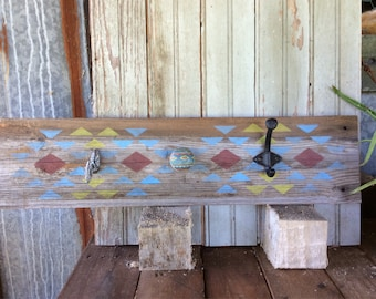 Southwestern Jewelry hook