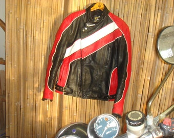 Motorcycle Jacket by Clinton in the best condition
