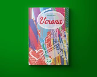 VERONA Passport