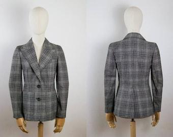 Vintage Blazer / Small / Wool