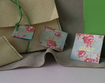 Gift Packaging in a wooden box
