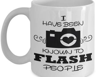Photographers 11 ounce Coffee Mug