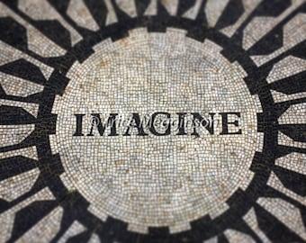 Imagine, Found Messages 10