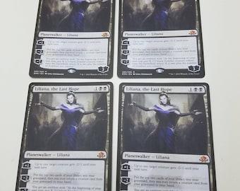 Liliana, the Last Hope x4 Proxies