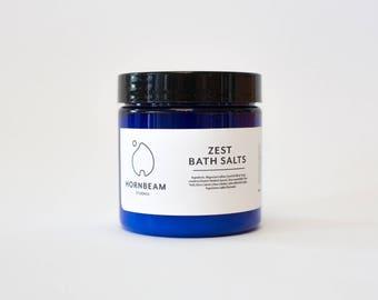 Zest Bath Salts