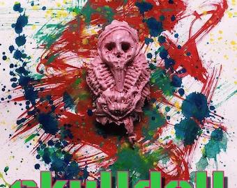 skulldoll
