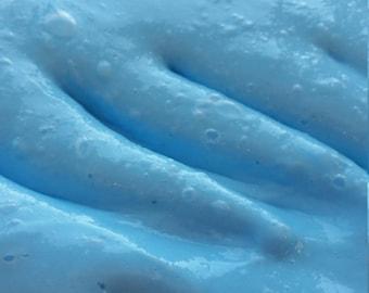 Sour blue raspberry