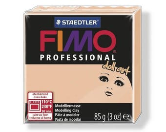 Fimo clay Professional 85 g cam 8027.435 - polymer clay Art Doll